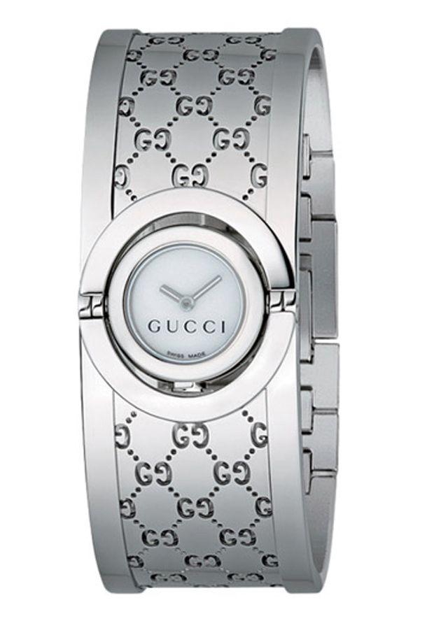 34cbb5e8055 Price 585.50  watches Gucci YA112510