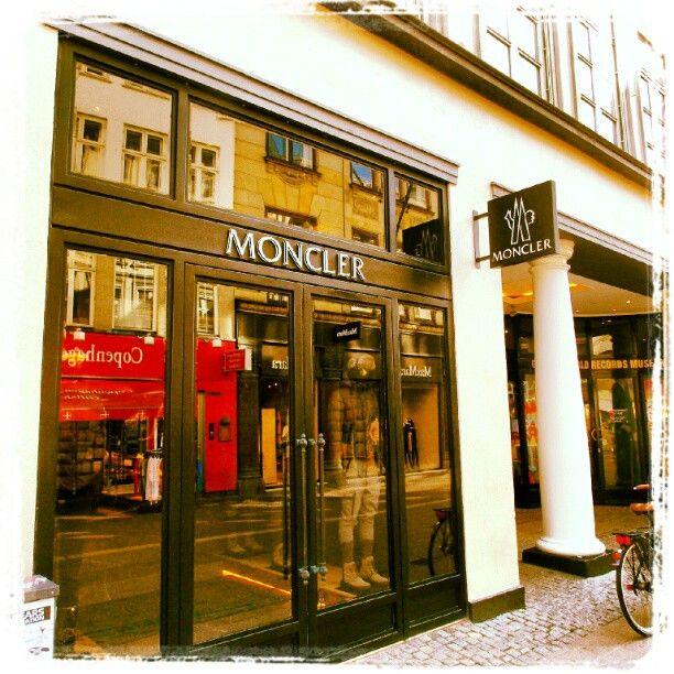 moncler köpenhamn