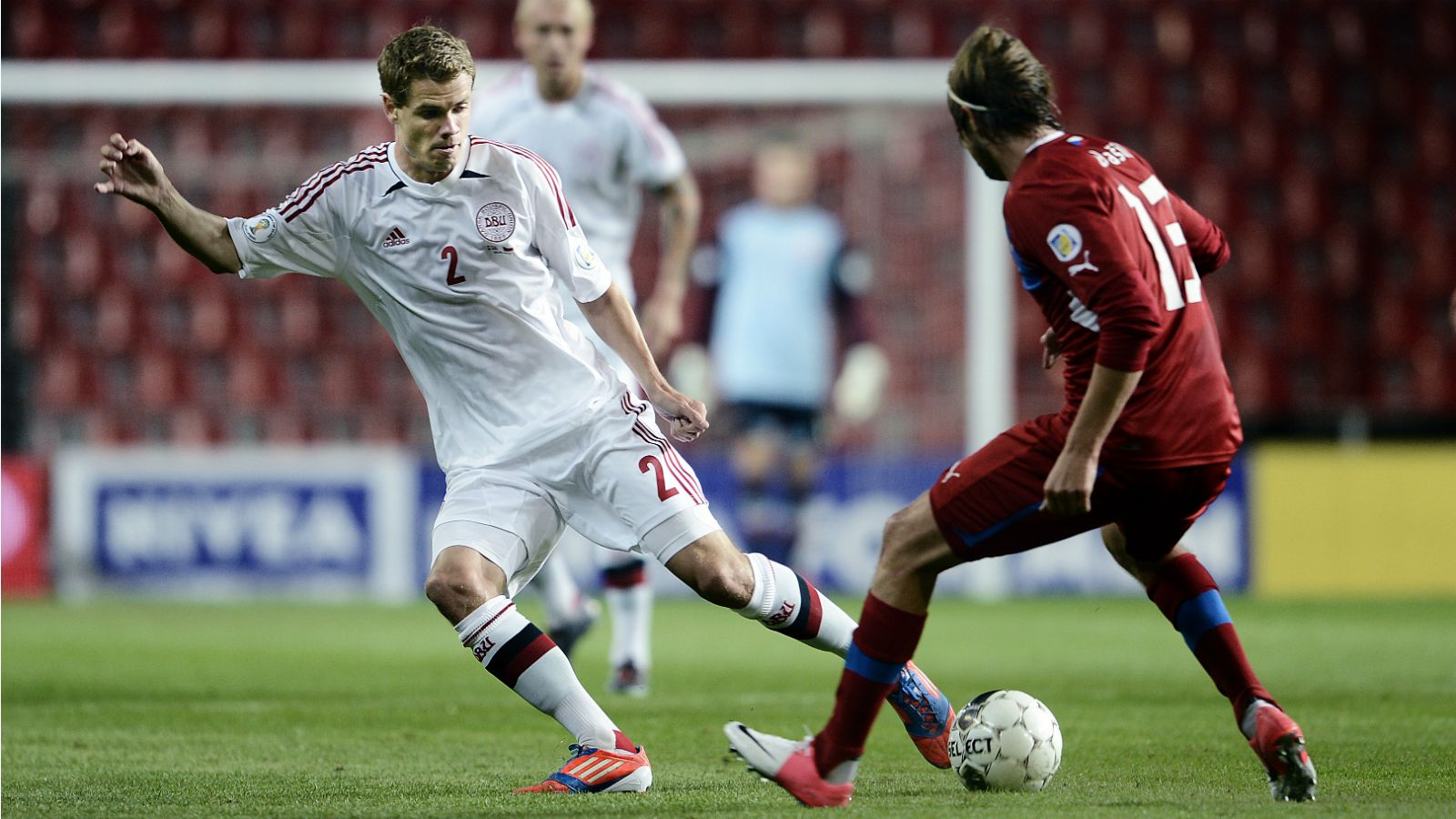 ALeague transfer news Brisbane Roar sign Danish star