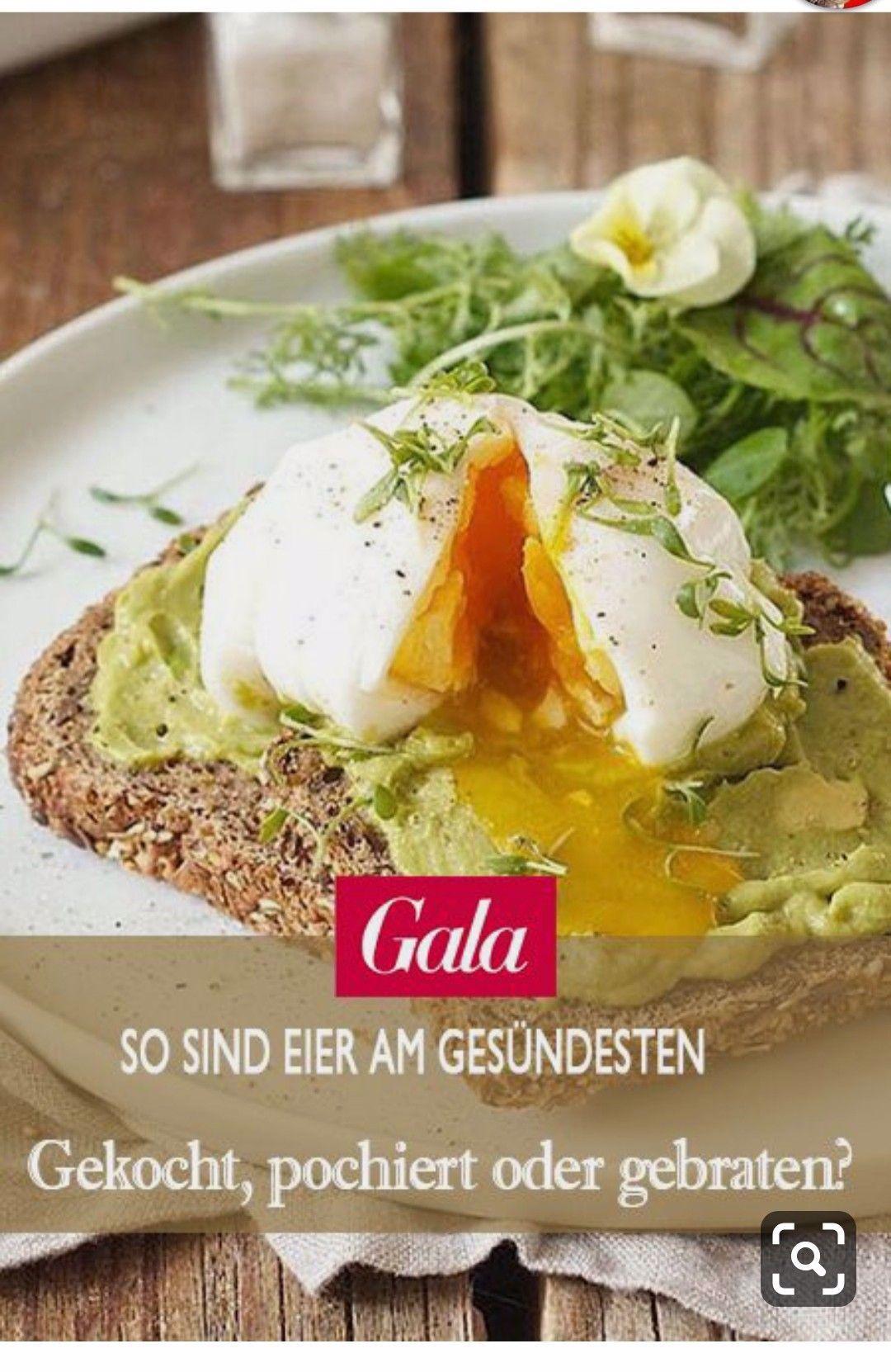 Das Frühstücksei am Morgen gehört für viele zu einem guten Start ins Wochenende einfach dazu. Doch w...