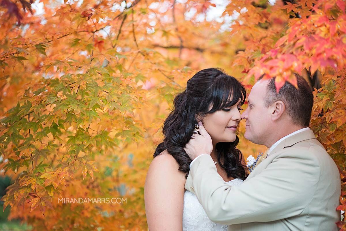 Zacharellis Garden Wedding by | Wedding, Garden, Couple photos