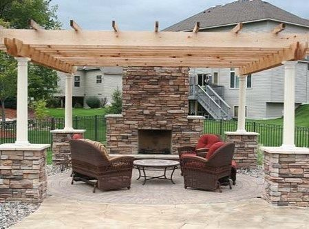 MN | Gardening & Outdoor Living | Pinterest | Pergolas