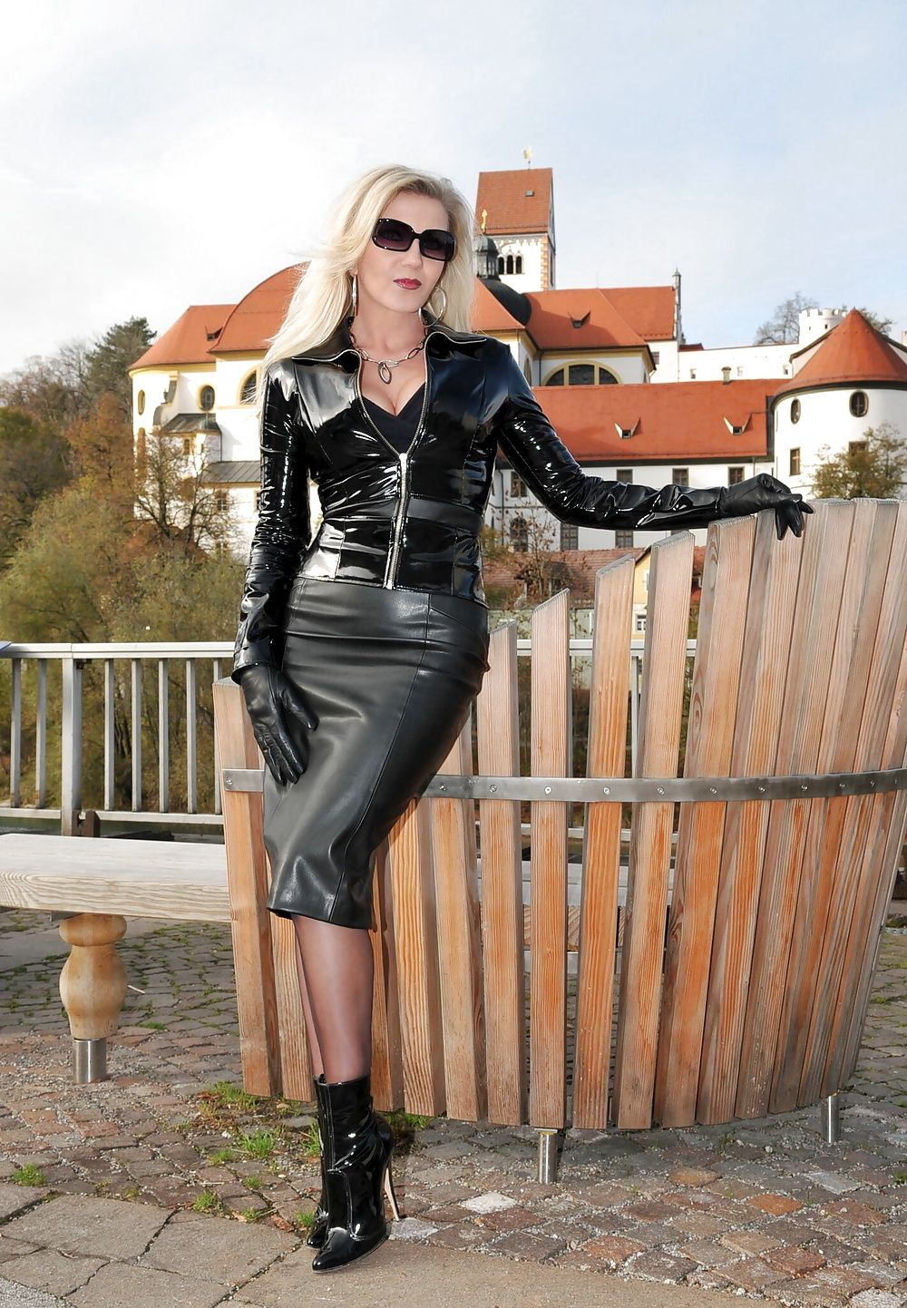 callgirls dortmund lady heike