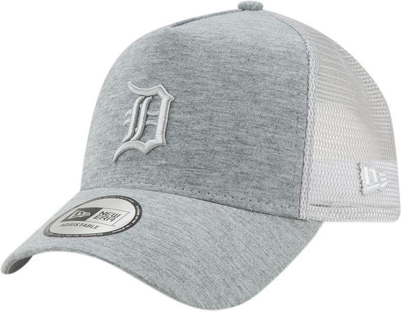 Detroit tigers new era essential jersey eframe grey cap