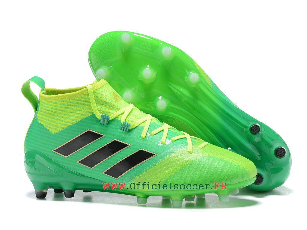 Adidas Primeknit terrain souple Football Chaussues Homme ACE