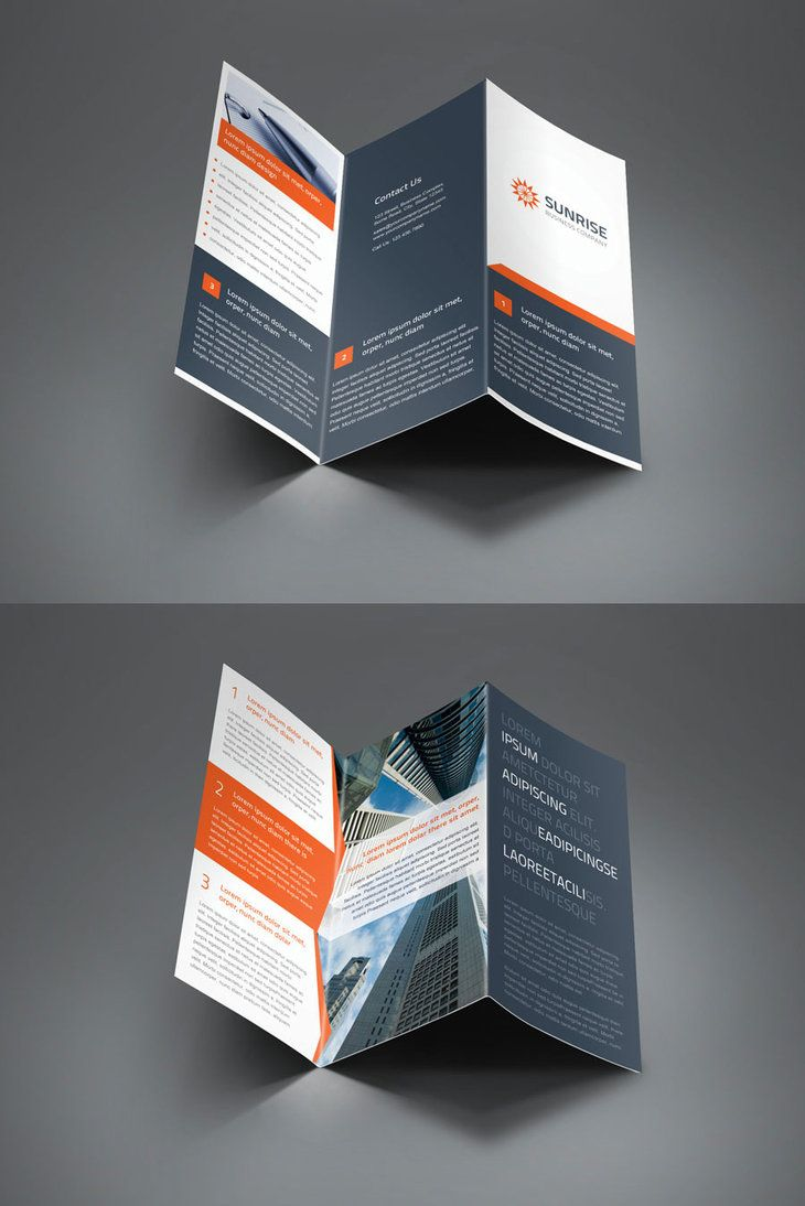 Z Fold Leaflet Design Google Search Z Fold Design Pinterest