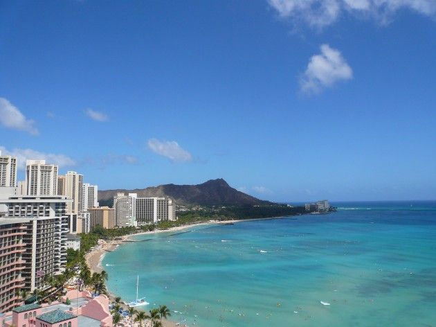リピート率ナンバーワン! 常夏の楽園「ハワイ」の観光スポットおすすめランキング