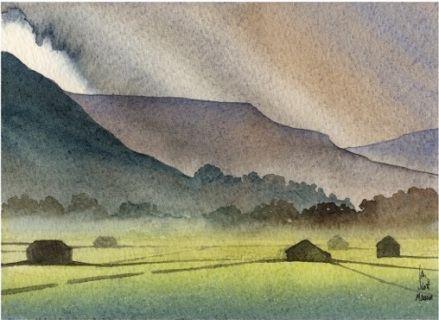 ian scott massie prints of watercolours