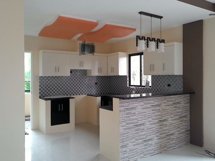 73c1f4ee88f075b5b52435d43aad983a - 41+ L Shape Small Space Philippine House Small Simple Kitchen Design Gif