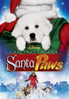 Puppy Paws Movie : puppy, movie, Watch, Search, Santa, Online, Netflix, Paws,, Christmas, Movies,, Disney, Movies