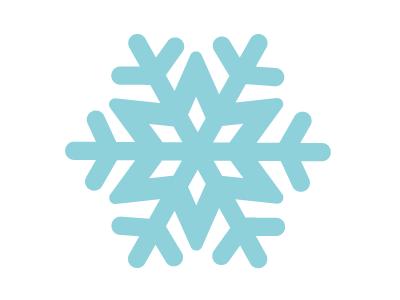 Snowflake Icons Snowflakes Frozen Theme Party Snow Tattoo
