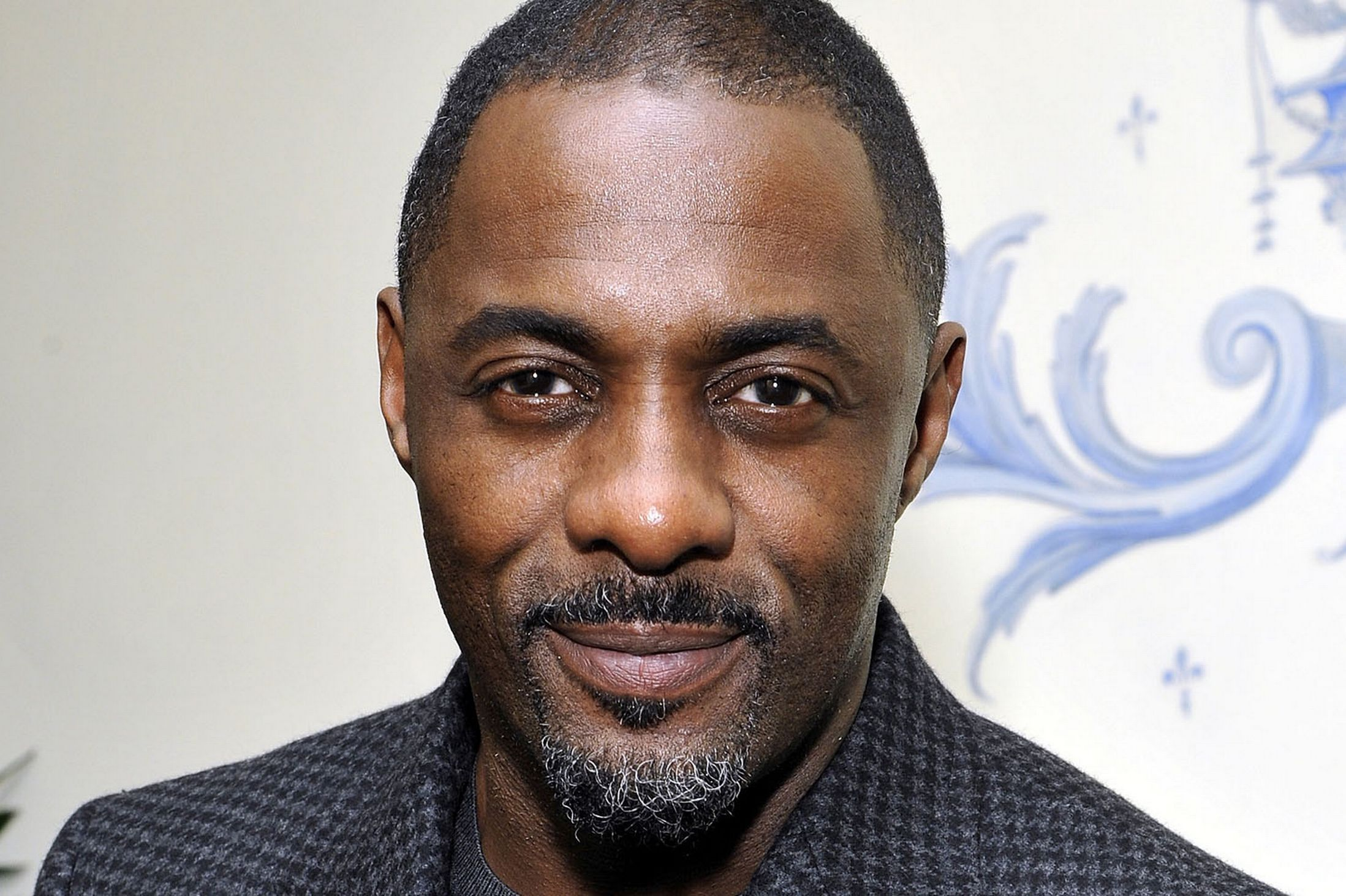 Idris elba idris elba to voice shere khan in jungle book remake
