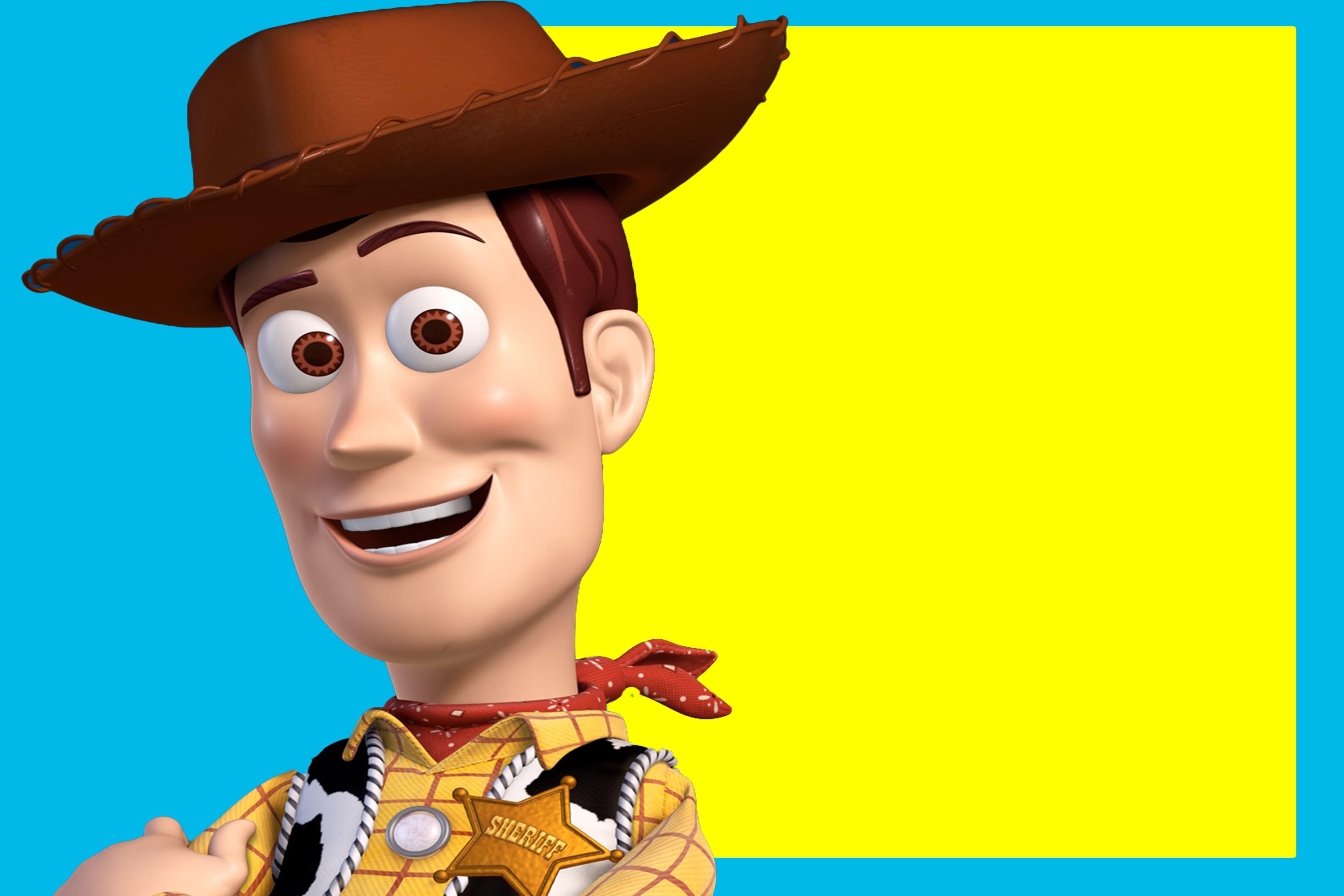 WallpaperMISC Toy Story HD Wallpaper 41 4500 X 3000