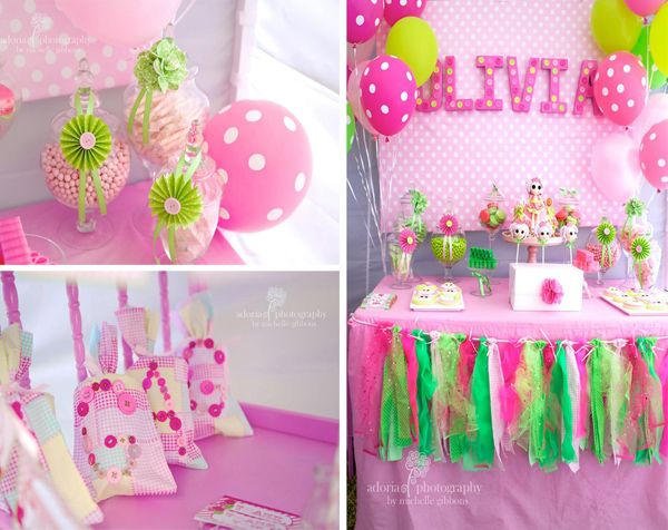 Lalaloopsy Cake Decorating Birthday Party Planning Ideas Supplies