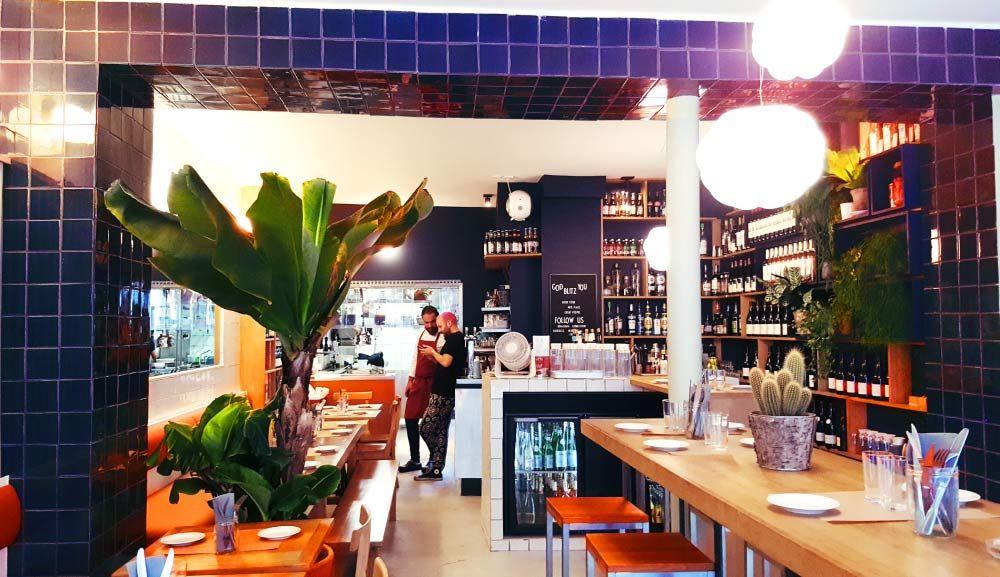 restaurant, tendance, paris, food, retail, concept ©ONEBUYONE ...