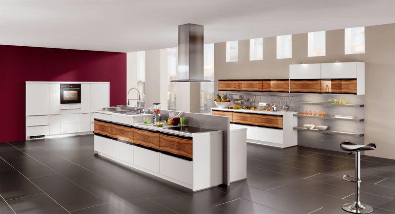 Designküche design küche kitchens and dinning rooms modern