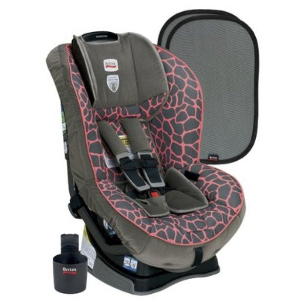 Im Learning All About Britax Marathon G4 Plus Convertible Carseat