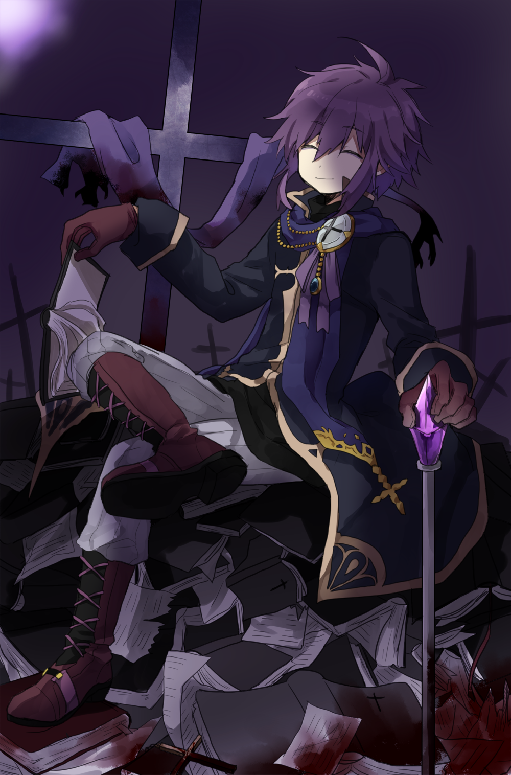 Luciano (Merc Storia) Image 2256289 Zerochan Anime
