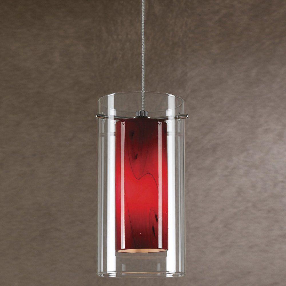 cal lighting pnl 1054 6 bs low voltage mini pendant light ceiling
