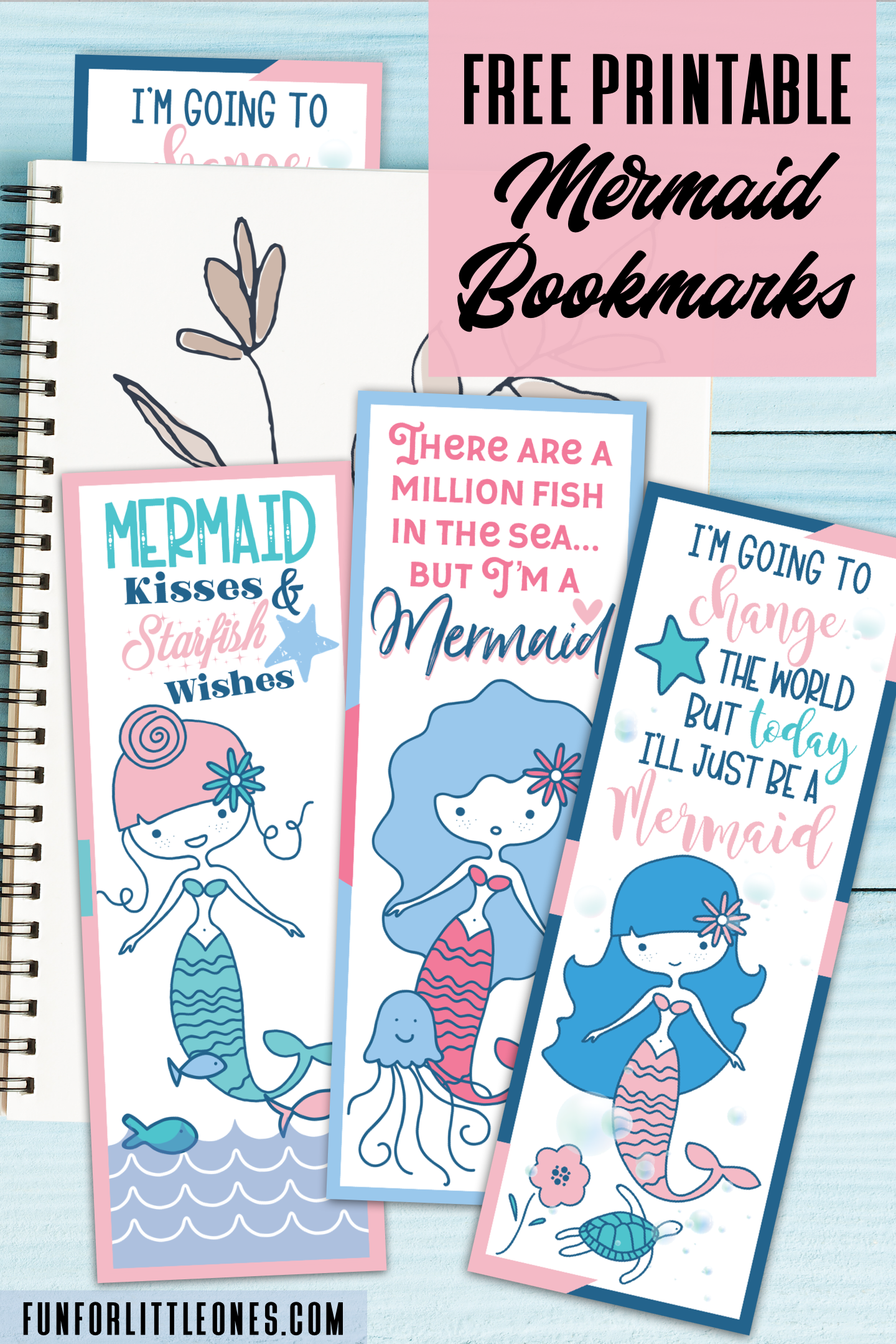 Pictures Of Bookmarks