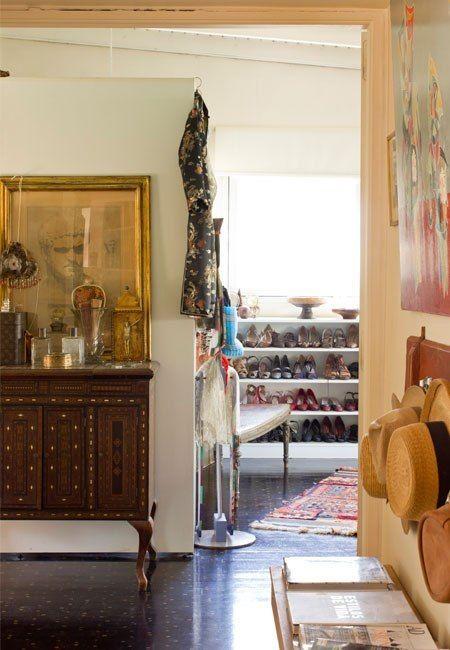 Interiores #123: Mil capas – Casa Chaucha