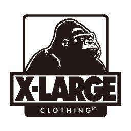 Xlarge Google 検索 ファッションロゴデザイン アートロゴ レトロなロゴ
