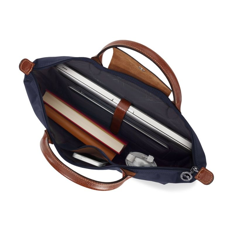 Longchamp Le Pliage Padded MacBook Bag and Carry Case - Apple Store (UK)