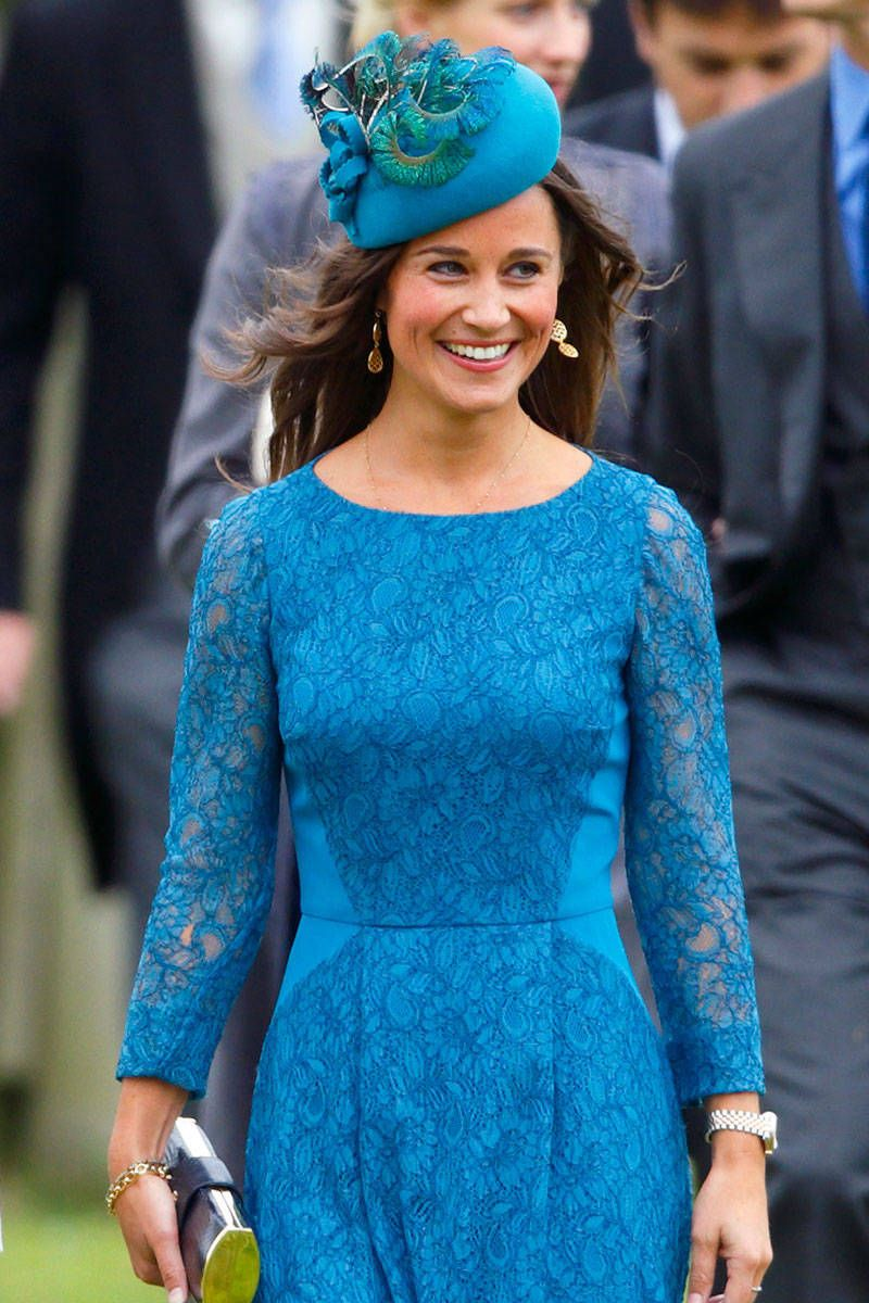 The Wedding Dresses We Want Pippa Middleton to Wear | Gowns ...