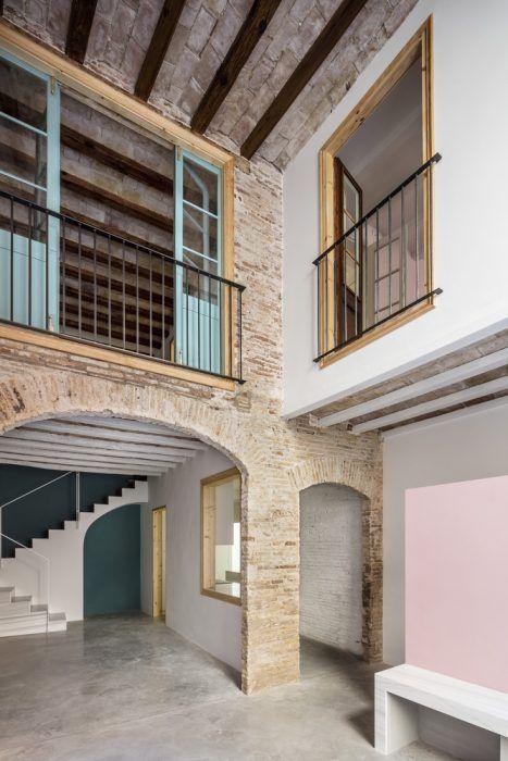La casa Lluna por Cavaa Arquitectes | More with less