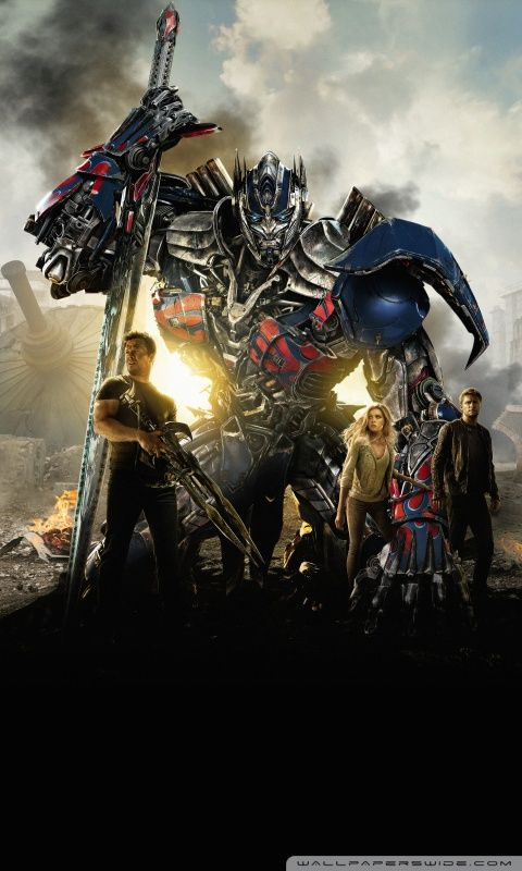 download transformers hd wallpapers for mobile gallery all