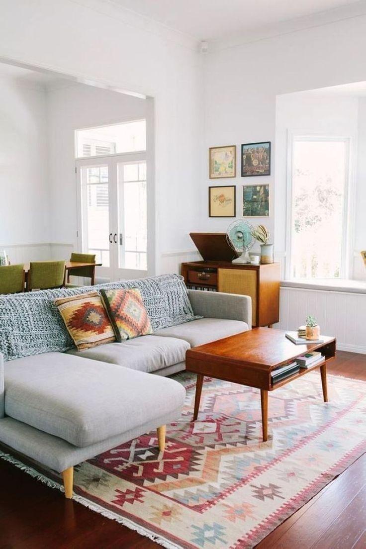 49 Mid Century Modern Style Sofa für Wohnzimmerdesign #century #modern #style #…