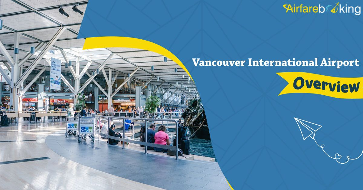Vancouver International Airport is the best Canadian Airport. It is also one of the few airports in the country to offer US Border Preclearance service.  Further, the airport's management lies in the hands of the not-for-profit organization, Vancouver Airport Authority.