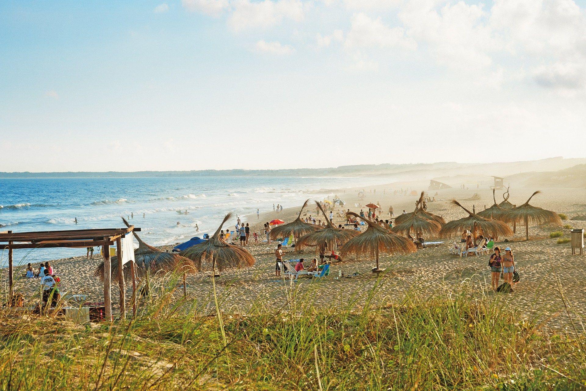 Uruguay S Best Beach Resorts Condé Nast Traveller