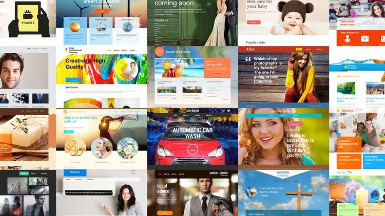 Best udemy coupons online web design