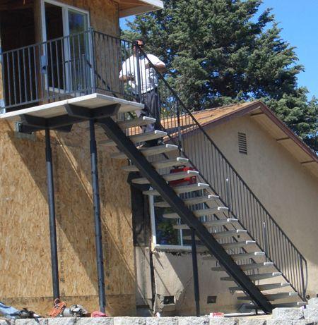 Best Concord Jpg 450×461 Pixels Stair Railing Garage 400 x 300