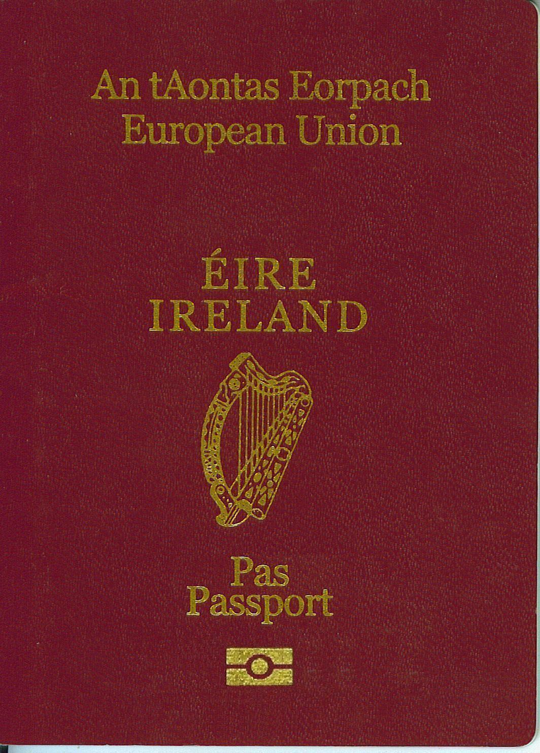 Watch How to Obtain an Irish Passport video
