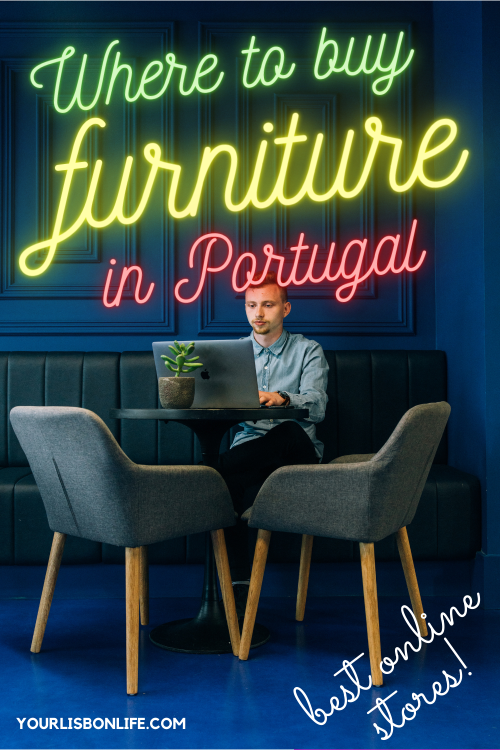 Where to Buy Furniture in Portugal: Best online st