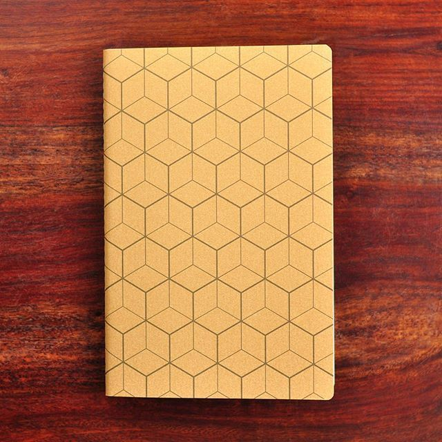 inkwellpress | A Saturday Shop update for you all... everything is now listed on the website so you can see all the products pricing close up images and even product videos.  The sewn journals will be listed tomorrow once all three covers have been revealed... BUT you know I can't leave you hanging. I thought I would share the 2nd sewn journal cover - Gold Hexagon... and when I say gold I mean GOLD. Don't mistake this beauty for yellow she is pure metallic sweetness full of shine! (Just wait…