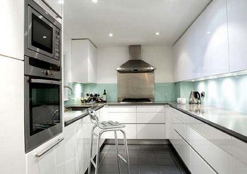 Modern Martha Stewart Kitchen Cabinets