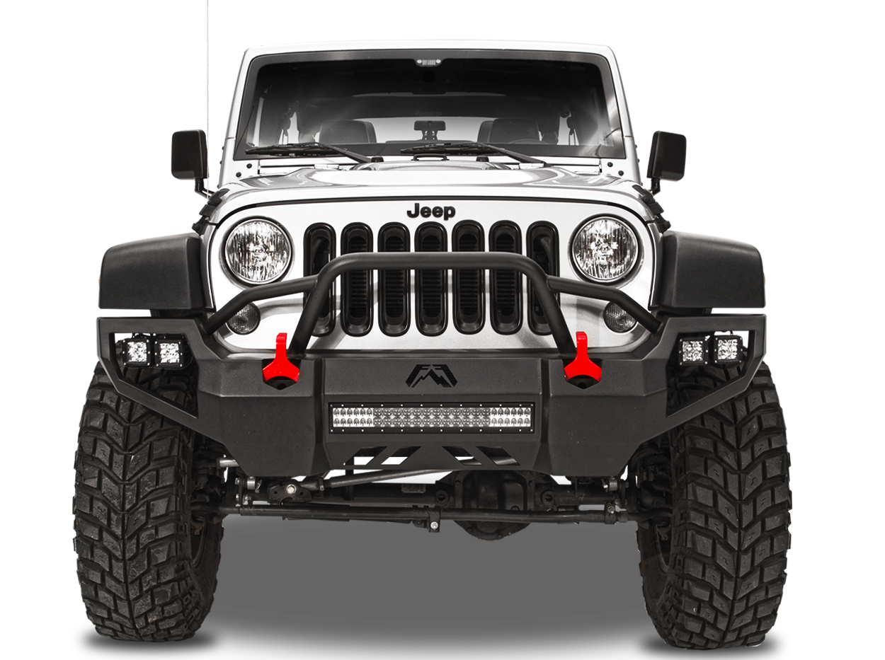 Vengeance Front Bumper For Jeep Jk Jeep Images Jeep Jeep Jk