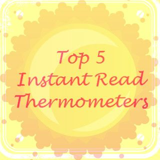 want to know what is the best instant read on the market today under $20?  http://thermometerworld.com/top-5-instant-read-thermometers/