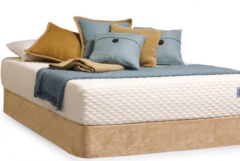 Best Mattress For Platform Bed With Slats Mattress Ideas