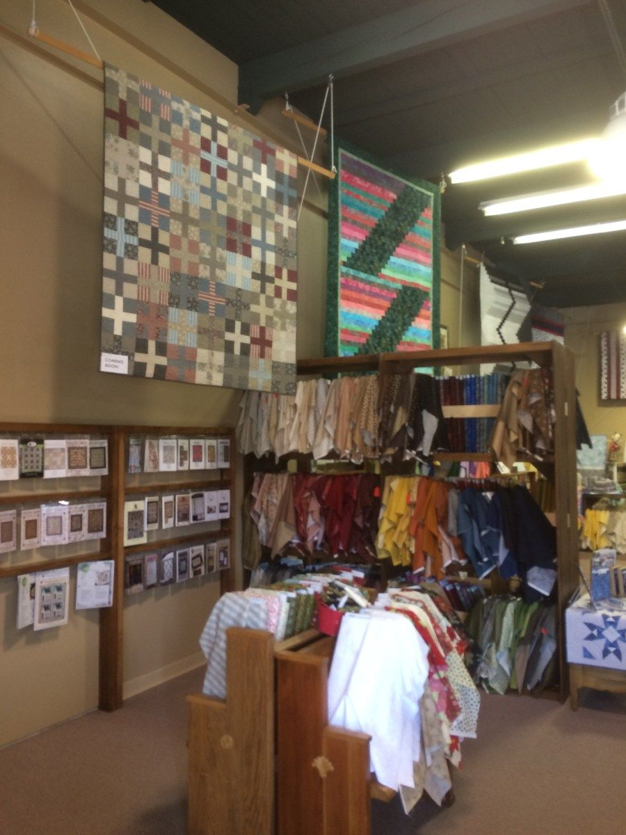 Road Trip - Fox Cities Quilt Co, Appleton, Wisconsin | Road Trips ... : quilt shops in wisconsin - Adamdwight.com