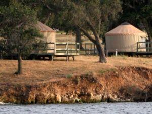 Camping At Cachuma Lake Beach Camping Places To Travel Camping