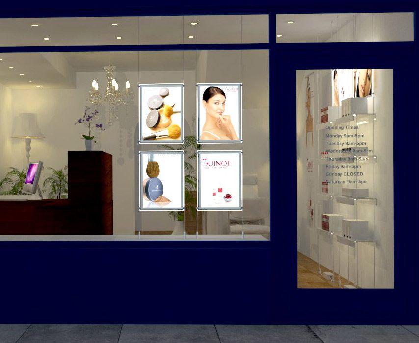 Beauty Salon Window Google Keresés Designs Salons Salon