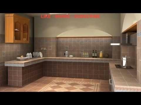desain keramik dapur minimalis sederhana | dapur sederhana