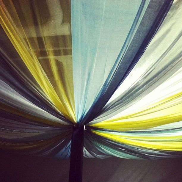 Fabric canopy ceiling at Renaissance Church & Fabric canopy ceiling at Renaissance Church | my projects ...
