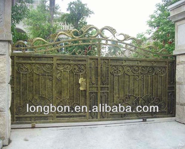 iron gate designs for homes. 2013 Top selling newest house iron gate design 2017 Newest House Iron Gate Design  Buy