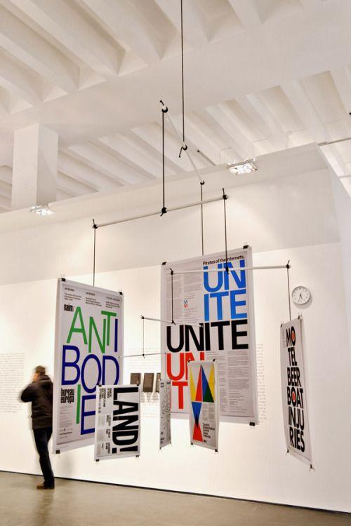 Exhibition Stand Poster Design : Graphic design worlds exhibition hall design in