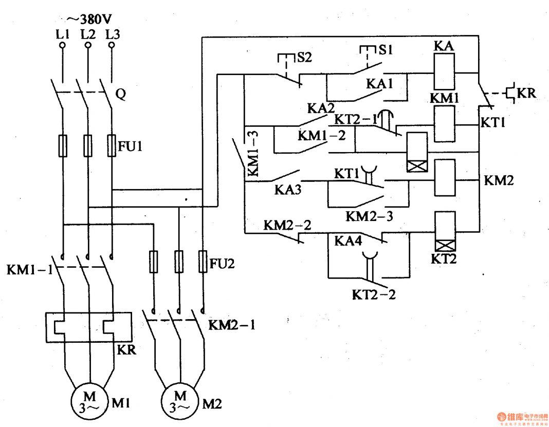 11 Complex Electrical Wiring Diagram Pdf Technique